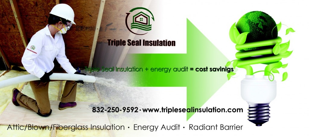 houston insulation